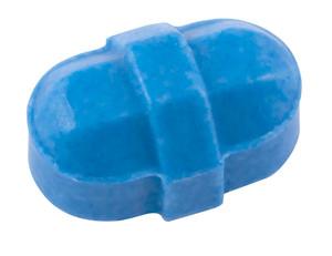 "Octagonal Stir Bars, Blue 5/16 x 1/2"", pack/12"