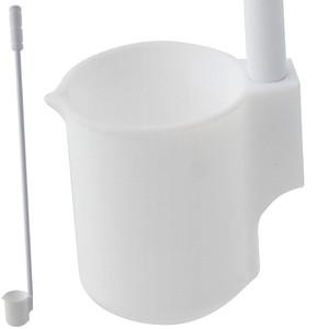 Dipper or Ladle, Inert PTFE, 100mL
