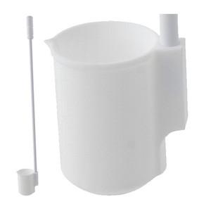 Dipper or Ladle, Inert PTFE, 250mL