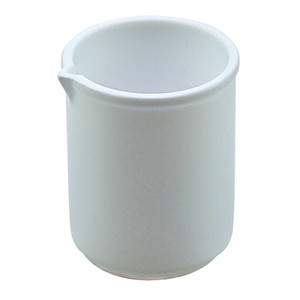 Beaker with Spout, PTFE, 50mL