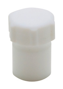 Heavy Wall PTFE Bottle, Wide Mouth, 1mL