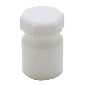 Heavy Wall PTFE Bottle, Wide Mouth, 5mL