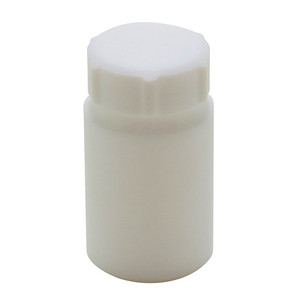 Heavy Wall PTFE Bottle, Wide Mouth, 25mL