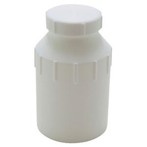 Heavy Wall PTFE Bottle, Wide Mouth, 1000mL