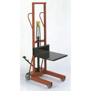 """Foot operated hydraulic pump Lite-Lift, 20""""W x 70.5""""H x 30""""D"""
