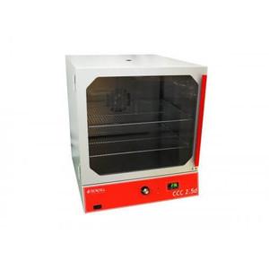 Digital Laboratory Incubators,Medium, 2.5 cu ft, 3 shelf, transparent door (115V/230V)