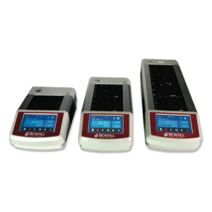 Dry Bath Incubator Touch Screen Two Block Heaters(115V/230V)