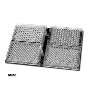Four plate tray, Microplate Shaker (115V/230V)