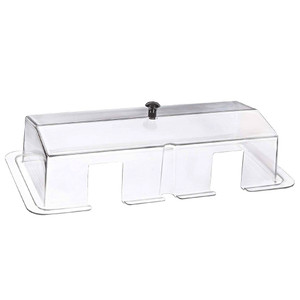 Acrylic Cover Accessory for Scientific Plasma Thawer