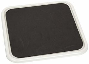 Accessory for Flask Dancer Platform Shaker, Rubber Mat Platform