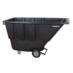 Model 1U850B Tilt Cart, Heavy duty & Easy to move and dump
