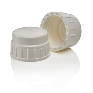 Caps and Closures - Cap Size - 53B Caps - CP Lab Safety