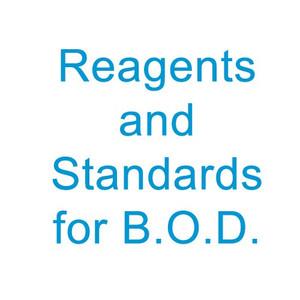 BOD: Magnesium Sulfate, 2.25% W/V, 1 Liter