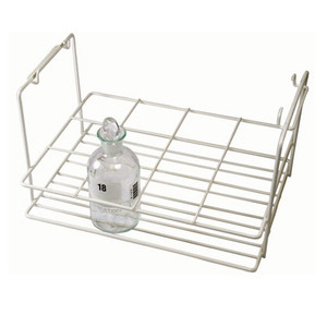 BOD Bottle Storage Rack, 300mL, 12-place
