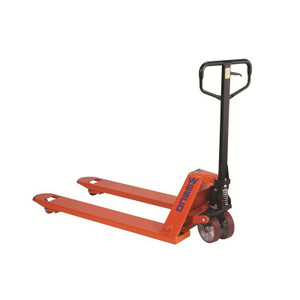 CPIIHD Pallet Truck with Adjustable Fork Connecting Rods