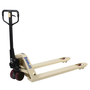 CPI Pallet Truck with Wide Fork