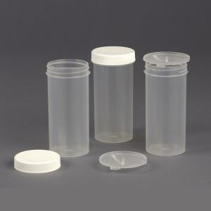100mL Digestion Cups with Screw Caps, pack/225
