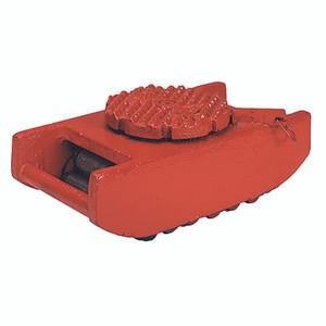 "HeviMover Machine Roller, 6.5""W x 4.875""H x 12.75""D"