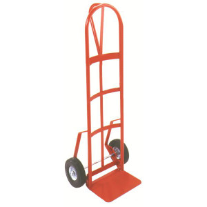 D Shaped Handle Series 146D Industrial Duty Steel Hand Truck