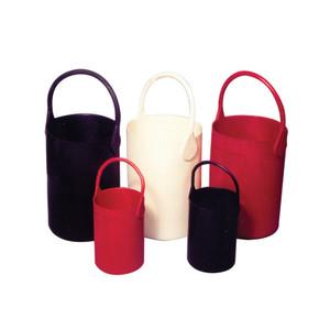 Large Bottle Tote Safety Carrier for 2.5 Liter and 4 Liter (1 Gallon) Bottles