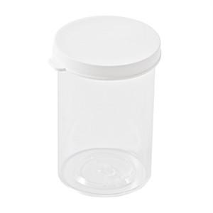 Snap-Cap Vials, Polystyrene, 30 Dram, case/72