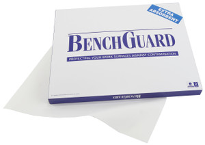 BenchGuard Extra Absorbent Sheets 60 x 49cm, case/50