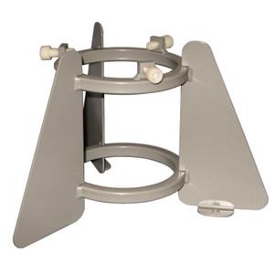 """Medical Oxygen Cylinder Holder, 1 Cylinder Capacity-3.25 to 4.25"""" Diameter"""