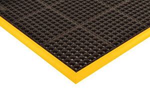 Anti-Slip Mat, Rubber, 514 Sure Step
