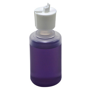 Dispensing Bottles with Spout, LDPE, 60 mL, case/10