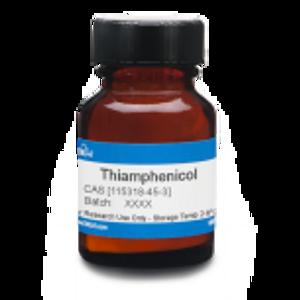 Research Antibiotics, Thiamphenicol, 25 grams