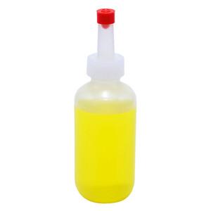 Dispenser Bottle, 24-400, Adjustable Ribbon, 4oz, case/36