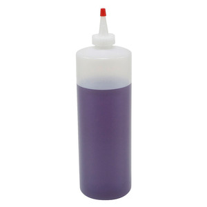 Dispensing Bottles, LDPE, 1000mL, case/12