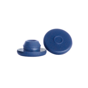 CompletePAK Replacement 13mm Ultra Pure Sterile Serum Stoppers, case/230