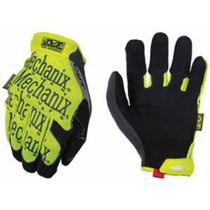 The Original® E5 Work Gloves, Hi-Viz Cut Resistant Gloves, case/6