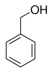 Benzyl Alcohol 99%, 500mL