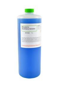 Benedict's Qualitative Solution, 1 Liter