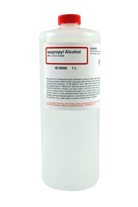 Isopropyl Alcohol 99%, ACS Grade, 1 Liter
