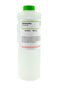 Ammonia Solution, Household, 500mL