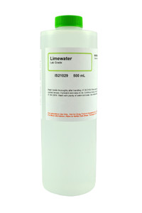 Limewater Solution, 500mL