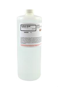 Sulfuric Acid Solution, 1.0M, 1 Liter