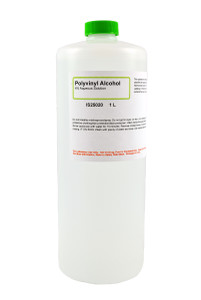 Polyvinyl Alcohol Solution, 4%, 1 Liter