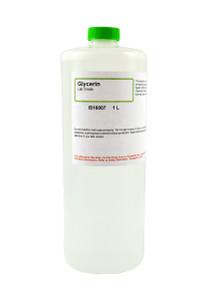 Glycerin, Lab Grade, 1 Liter
