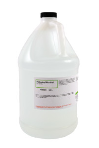 Polyvinyl Alcohol Solution, 5%, 3.8 Liters