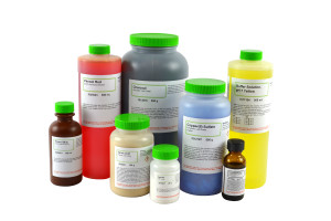 Hydrochloric Acid, ACS Grade, 500mL