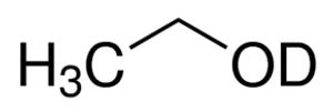 Ethanol-D 99.5+ atom% D, 100 Grams
