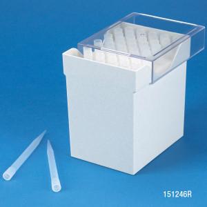 Pipette Tips, 1000 - 5000uL, Natural for Finnpipette, Labsystems, Brand, EDP2 & SMI, 4 Racks/Unit, case/200