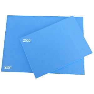 "Formaldehyde Control, FanPad GL Ultra, Absorbent Pads, 8 x 11"", case/100"