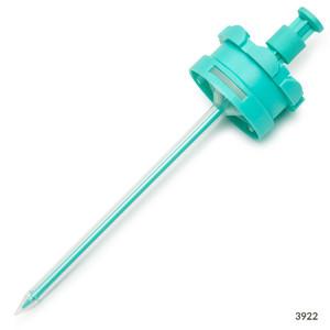 RV-Pette Dispenser Tip for Repeat Volume Pipettors, Certified, Sterile, 0.2mL, box/100