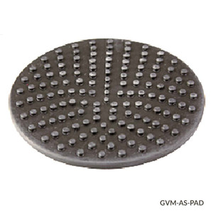 Dimpled Pad for GVM Series Vortex Mixers, 99mm Diameter (Must use with Top Plate VM-AS-PLATE)