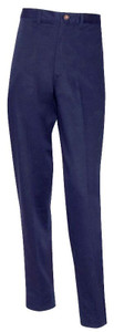 Flame Resistant FR Clothing, Ultra Soft® Work Pants, UL Certified, Navy